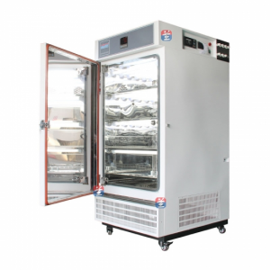 Photo Stability chamber with touch screen