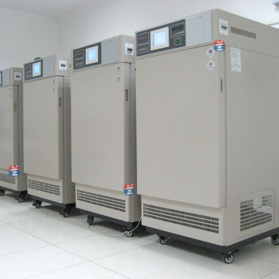 Temperature and humidity  chamber(TH),
